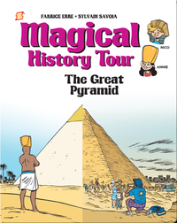 Magical History Tour 1: The Great Pyramid