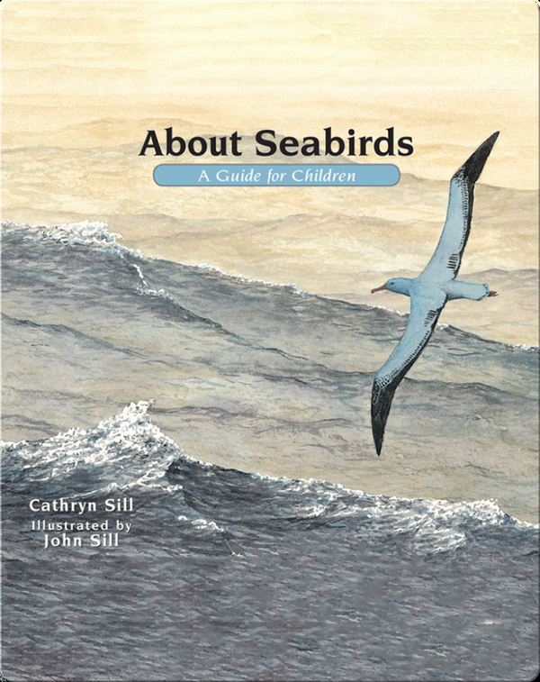 About Seabirds: A Guide for Children