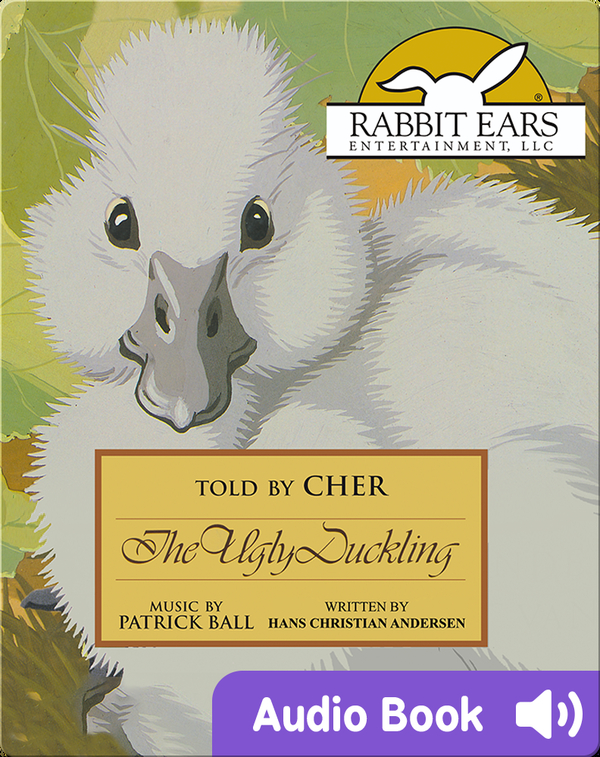 Storybook Classics: The Ugly Duckling
