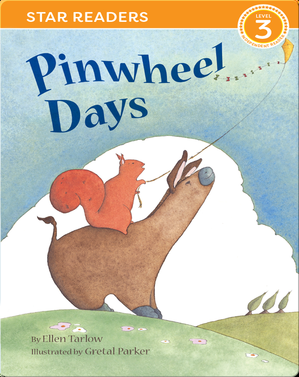 Star Readers: Pinwheel Days