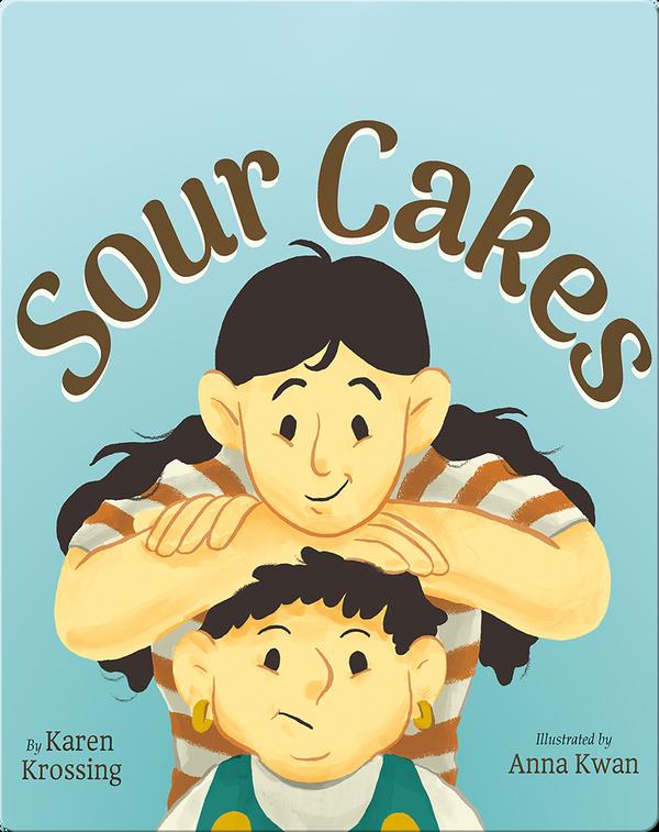 Sour Cakes