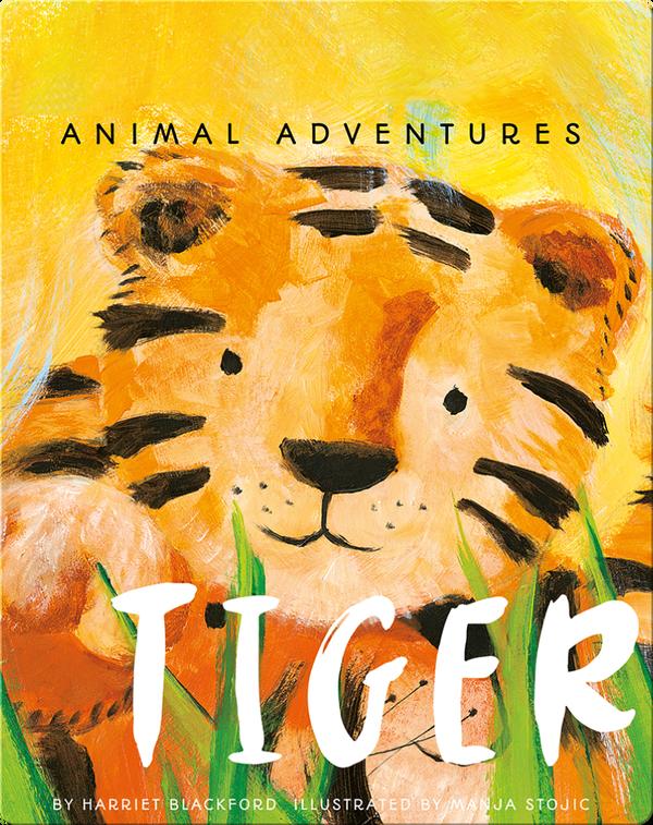 Animal Adventures: Tiger's Story