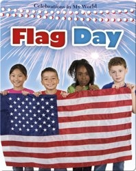 Flag Day (Celebrations in My World)