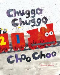 All About Sounds: Chugga Chugga Choo Choo