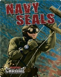 Navy Seals (Crabtree Chrome)