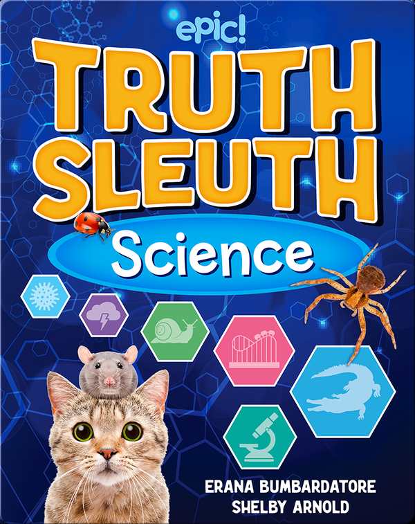 Truth Sleuth: Science