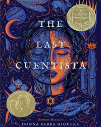 The Last Cuentista
