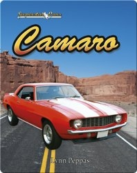 Superstar Cars: Camaro