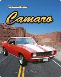Superstar Cars: Camaro