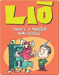 Lio: There's a Monster in My Socks