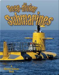 Deep-Diving Submarines