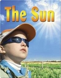 The Sun (Journey Through Space)