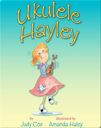 Ukulele Hayley
