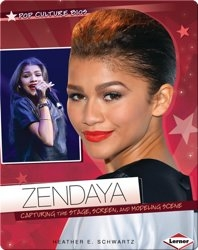 Zendaya: Capturing The Stage, Screen, And Modeling Scene
