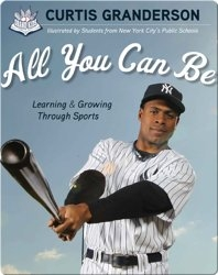 All You Can Be: Curtis Granderson