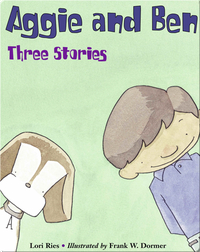 Aggie and Ben: Three Stories
