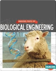 The Amazing Feats of Biological Engineering