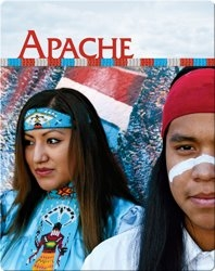Native Americans: Apache