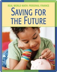 Real World Math: Saving For The Future