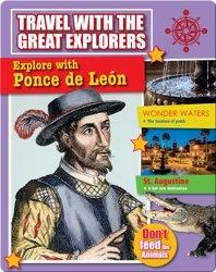 Explore with Ponce de Leon