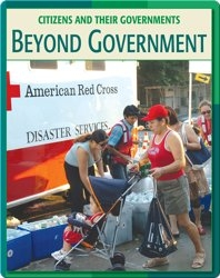 Citizens And Their Governments: Beyond Government