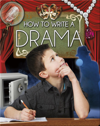 How to Write a Drama