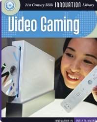 Innovation: Video Gaming