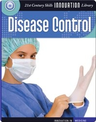 Innovation: Disease Control