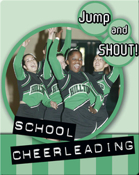 Jump And Shout: School Cheerleading