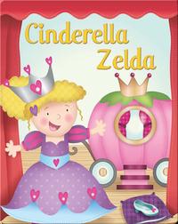 Cinderella Zelda