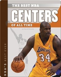 The Best NBA Centers of All Time