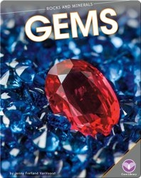 Rocks and Minerals: Gems
