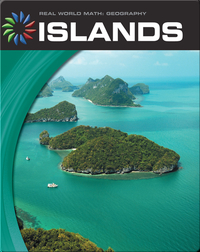 Real World Math: Islands