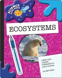 Science Explorer: Ecosystems
