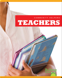 Community Helpers: Teachers