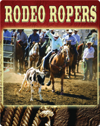 All About The Rodeo: Rodeo Ropers