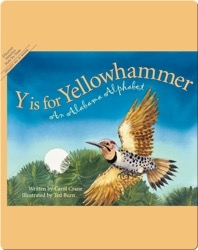 Y is for Yellowhammer: An Alabama Alphabet