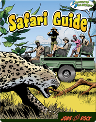 Jobs That Rock: Safari Guide