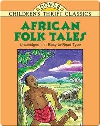 African Folk Tales