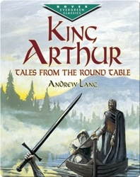 King Arthur: Tales From the Round Table