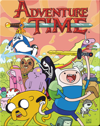 Adventure Time Vol. 2