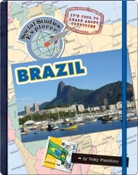 It's Cool To Learn About Countries: Brazil