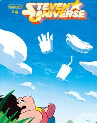 Steven Universe No. 4