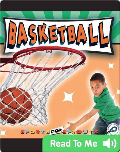 Sports For Sprouts: Basketball