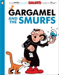 The Smurfs 9: Gargamel and the Smurfs