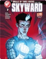 Skyward #7