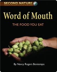 Word of Mouth: The Food You Eat