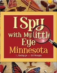I Spy with My Little Eye Minnesota