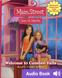 Main Street #1: Welcome to Camden Falls