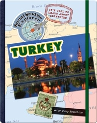 Social Studies Explorer: Turkey